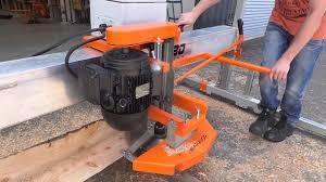 the solar electric sawmill wheaton