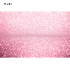 خلفيات صور Laeacco وردية بر اقة منقطة بتصميم خيالي وحفلات الحب