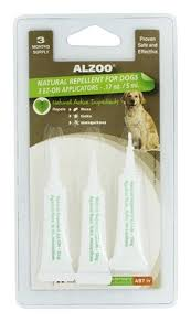 alzoo natural repellent for dogs