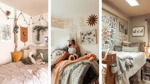 10 amazing dorm room wall decor ideas