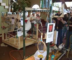 Rube Goldberg machine - Wiktionary