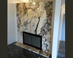 granite fireplace surrounds