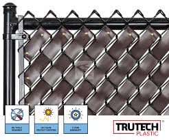 Fence Privacy Tape For Chain Link Fences By Fenpro