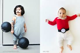 no sew costumes for babies