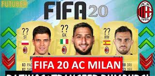 FIFA 20: AC Milan player ratings