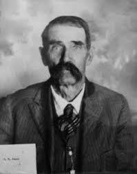 Wesley Harrison Jones (1858-1926) - Find A Grave Memorial