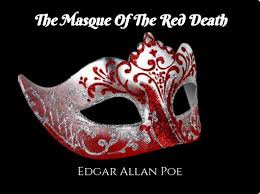 "The Masque Of The Red Death"" - Free stories online. Create books ..."