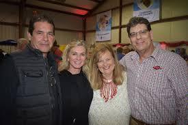 Rex Reagan, Patrice Smith, DeaAnn Richard, Mike Ihrie - Inviting Arkansas