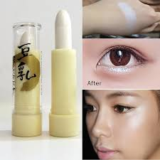 how to make white face makeup