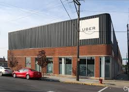 north ave uber office photo