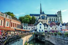 great destinations in france picardy
