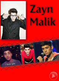 one direction members zayn source names
