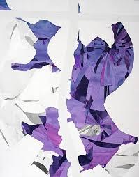Purple Mountain Majesties by Aaron Wexler on artnet