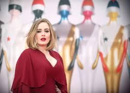 Adele Shares Rare Instagram Photo For Christmas