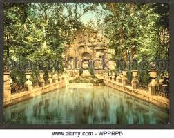 medici fountains luxembourg gardens