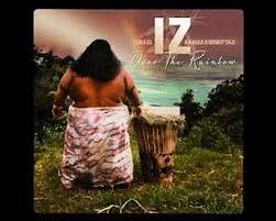 Israel Kamakawiwo'Ole - single Somewhere over the rainbow 2010 ...