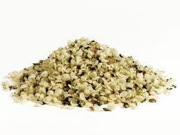 organic hemp seeds nutrition facts