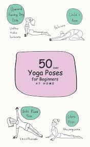 yoga asanas that every beginner