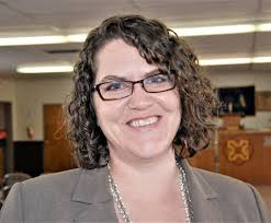 Abigail Barnes bringing Respect to Frankfort