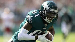 Doug Pederson Hints at Eagles Beginning WRs, Discloses Offending ''  Increase'. - Entertainment Overdose