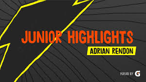 "Adrian Rendon's (Hart, MI) Video ""Junior Highlights "" | MaxPreps"