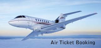 air tickets domestic and international