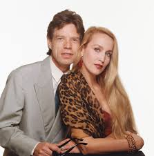 Jerry Hall Admits to Cheating on Ex Mick Jagger After He Had an ...