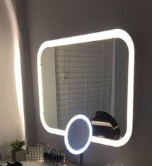 home accessory makeup mirror mirror
