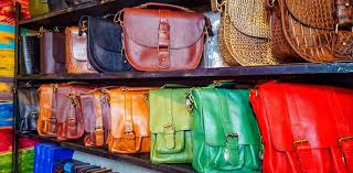 leather exports from india going strong