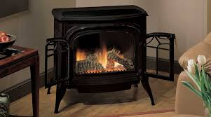 home hearth vent free gas stoves