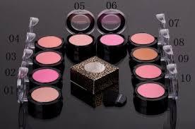 mac makeup whole shimmer powder