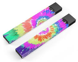 Computers Tablets Networking Stickers Decals Juul Holder With Oilspill Trippy Juul Skinjuul Decaljuul Wrap