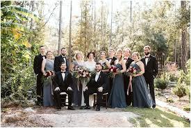 pensacola wedding at coldwater gardens