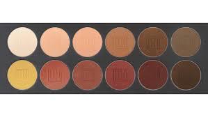 true autumn makeup kit elementalcolour