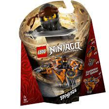 LEGO Ninjago Spinjitzu Cole 70662 - £9.00 - Hamleys for Toys and Games
