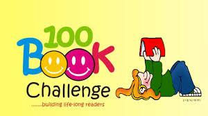 Hope Partnership   100 Book Challenge