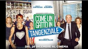 Come un Gatto in Tangenziale - Film COMPLETO in Italiano - YouTube