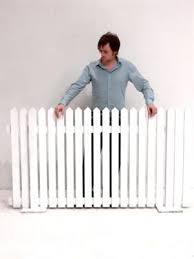 White Picket Fencing Section Event Prop Hire Event Props Alice In Wonderland Props Wild West Theme