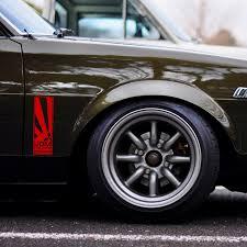 Buy Jdm Culture Logo Evo Lancer Racing Rising Sun Made In Japan Jdm Car Vinyl Sticker Decal
