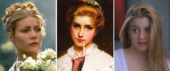 Jane Austen's Emma: Reading the Emotions of Others - Positive Group