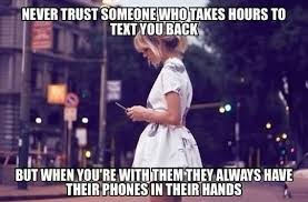 all of my friends unreliable friends so true words never