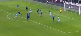 Coppa Italia, Napoli-Inter all'andata: risultato da ribaltare per ...