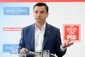 """PNL îl vrea candidat la Primăria Iaşi pe Mihai Chirica, """"care a ..."""