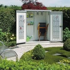 garden storage ideas how to keep the