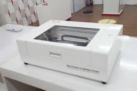 tempered glass laser cutting machine