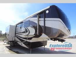drv full house lx450 rvs