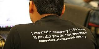 Do You know the Top 3 Teams formed at Startup Weekend Bangalore?