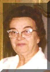 Iva Bangert Murphy Obituary   Hansen-Spear Funeral Home