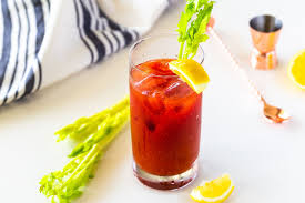 the best mary recipe you can mix up