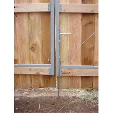 Adjust A Gate Drop Rod Used For Double Drive Gate Applications Or Single Gates Walmart Canada